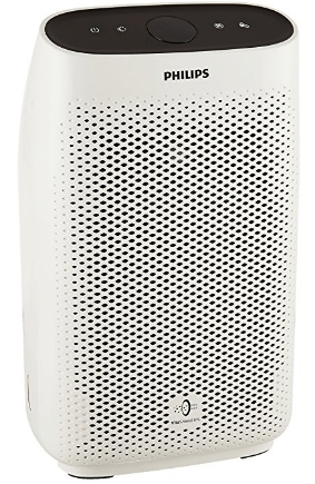 AC1215 Air purifier front