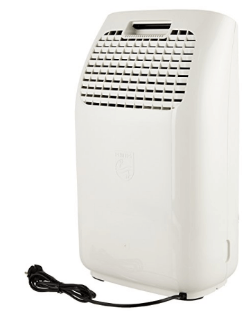 AC1215 air purifier back