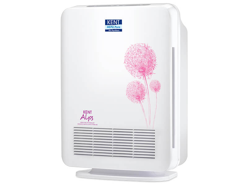 Kent Alps Air Purifier Review
