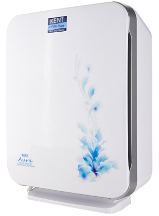 Kent Aura Air purifier Blue