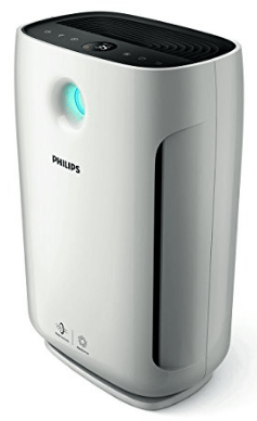 AC2887 Air Purifier Full