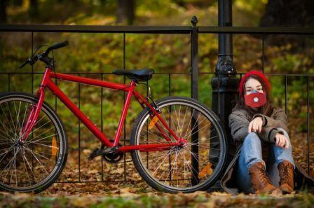 U-mask cyclist best anti pollution mask