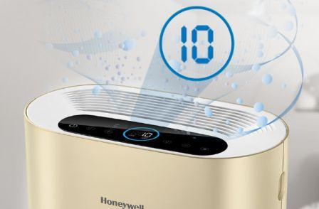 Honeywell Air Touch i8 Air Purifier Airswacch