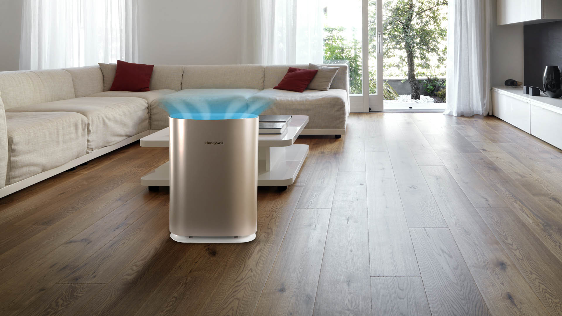 Image result for Honeywell Air Touch i8 Air Purifier