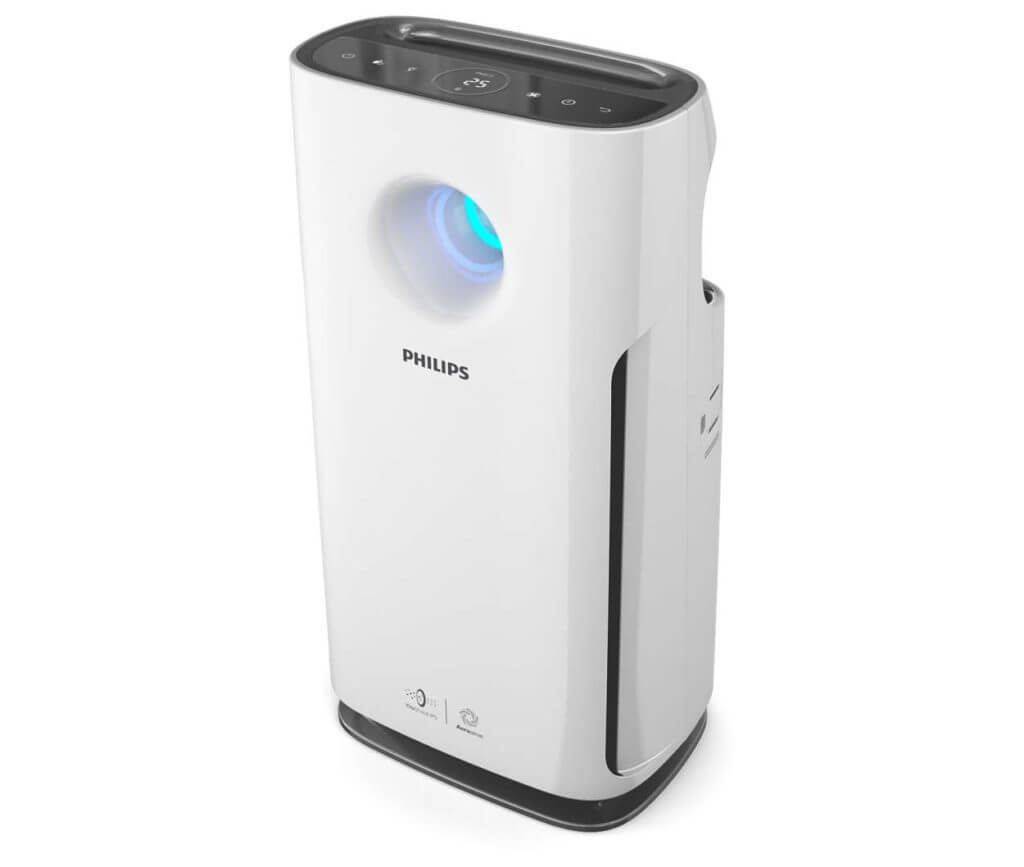 Philips AC3256 Best Air Purifier For Asthma