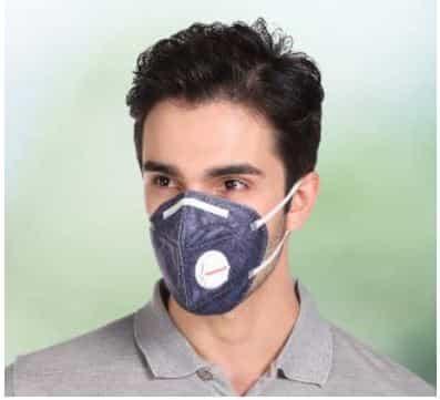 Honeywell Pollution Mask