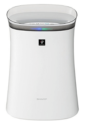 Sharp Air purifier FP-F40E