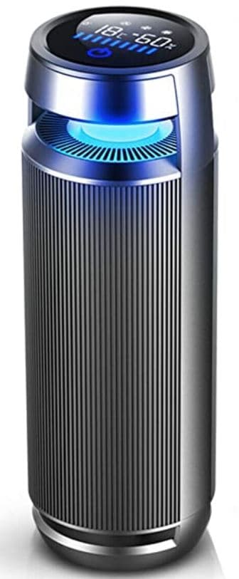 Vantro Best car air purifier in India