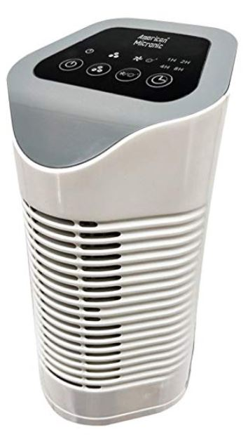 American Micronic Best Air Purifier under 5000