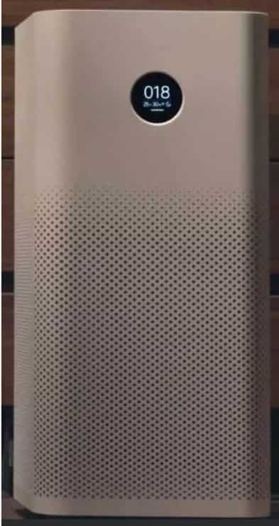 MI Air Purifier 2S Full image