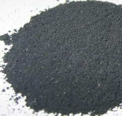 Activated Charcoal or Activated Carbon sacks