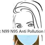 Best Honeywell Anti Pollution Masks in India