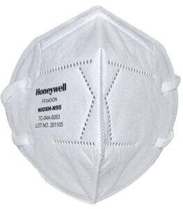 Honeywell Disposable respirator