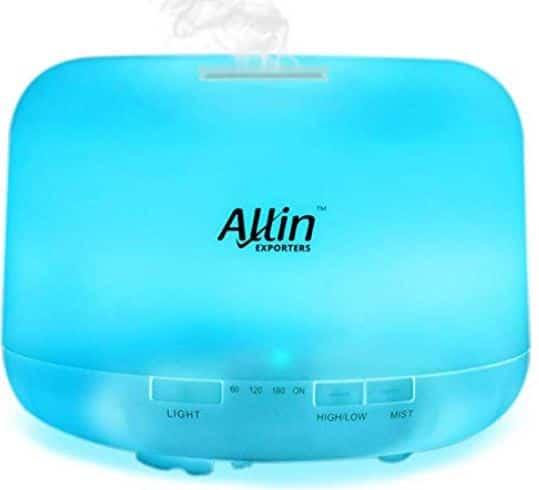 Allin DT-168G Ultrasonic humidifier