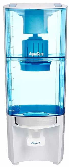 Eureka Forbes Aquasure from Aquaguard Amrit Best Water Purifier in India