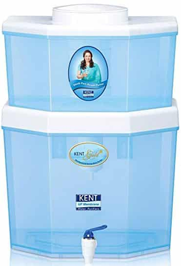 Kent Gold Star Best Water Purifier in India