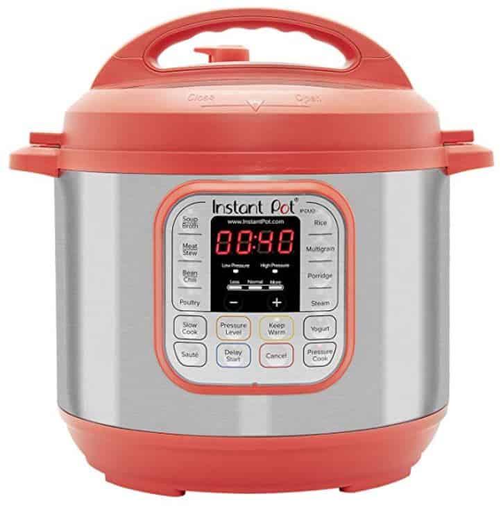 Instant Pot Best Electric Cooker