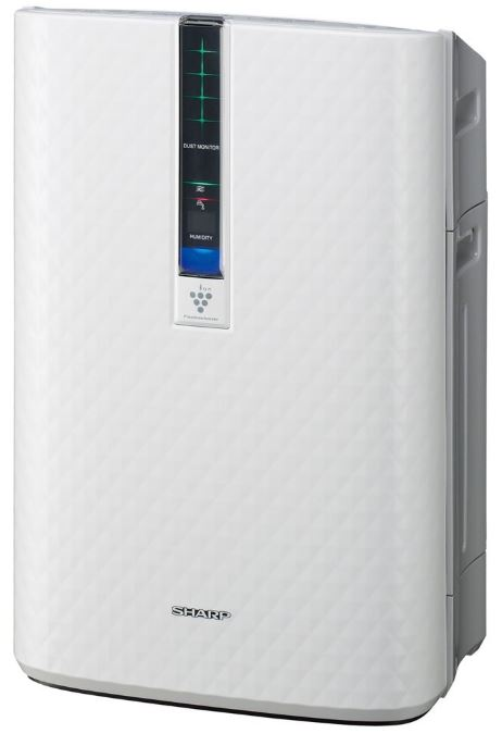 Best Sharp Air Purifier in US