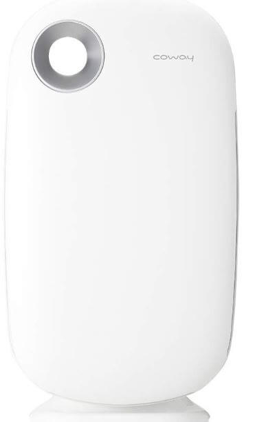 Coway Air Purifier Reviews 2019 Top Notch Performance- AirSwacch