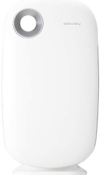 Coway 0509 Air Purifier full