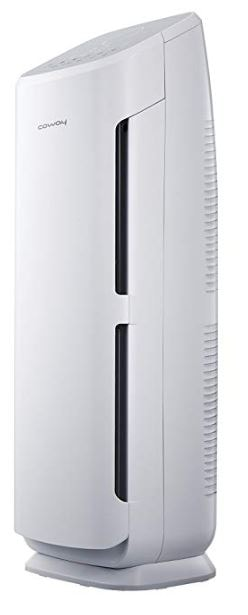 Coway AP-1216L Tower Mighty Air Purifier full