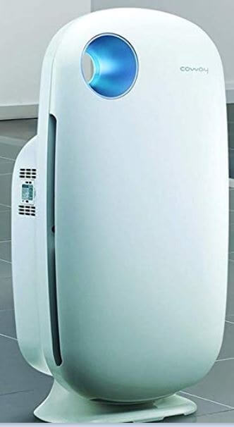 Coway Air Purifier Review AP-1009