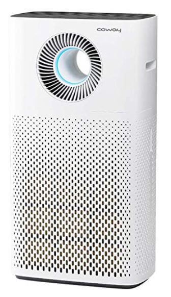 Coway Storm AP-1516 Best Air Purifier For Asthma
