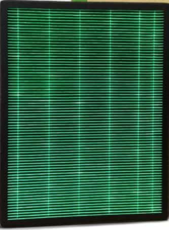 Coway Sleek Pro AP1009 HEPA filter