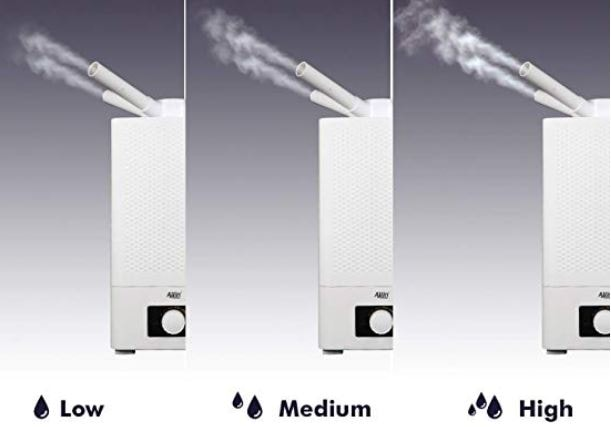Allin 11L Cool mist Best Humidifier In India For Room