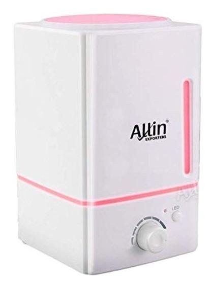 Allin Best Humidifier For Home Full-min