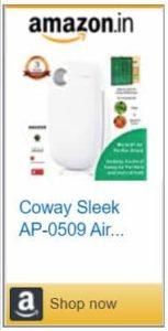 Coway Sleek Amazon