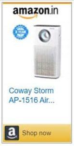 Coway Storm Amazon