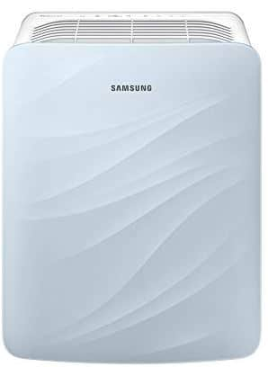 Best Samsung Air Purifier AX40K3020WU