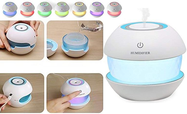 Shoppostreet Car Humidifier India