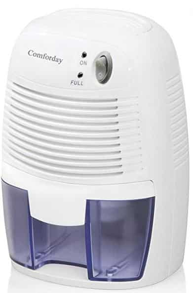 Comforday Dehumidifier