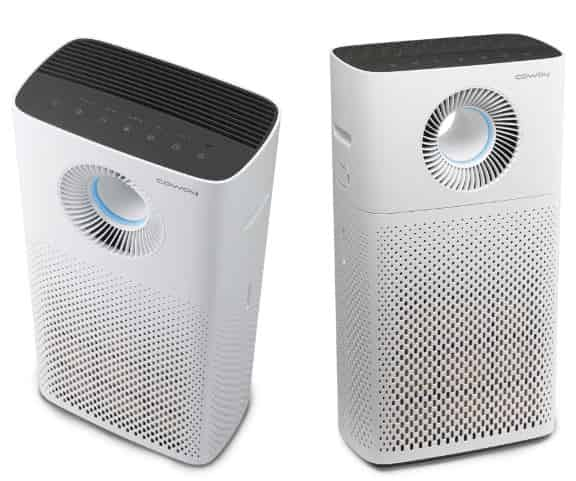 Best Coway Air Purifier Storm 1516