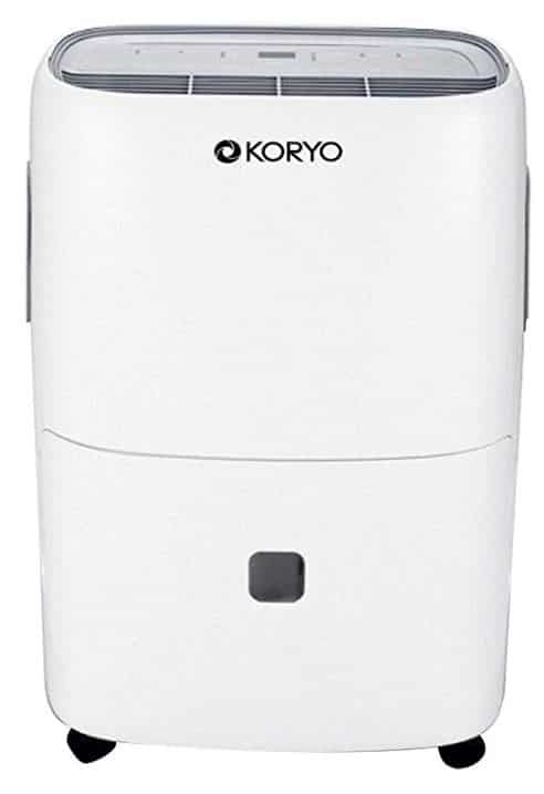 Koryo Dehumidifier