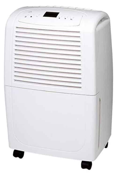 White WestingHouse Dehumidifier in India