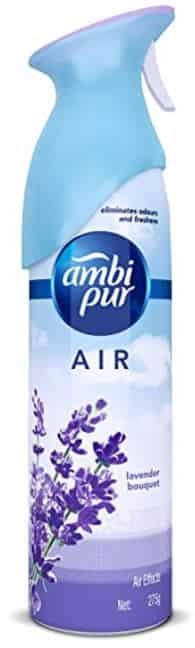 Ambi Pur Fragrance Spray