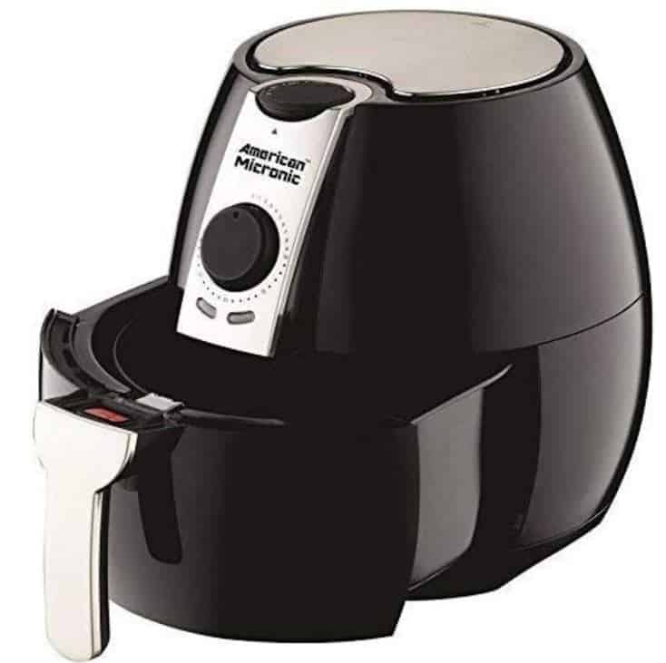 American Micronic Best Air Fryer