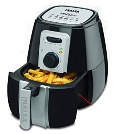Inalsa Air Fryer