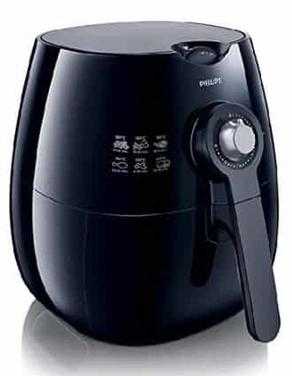 Best Air Fryer in India Philips HD9220