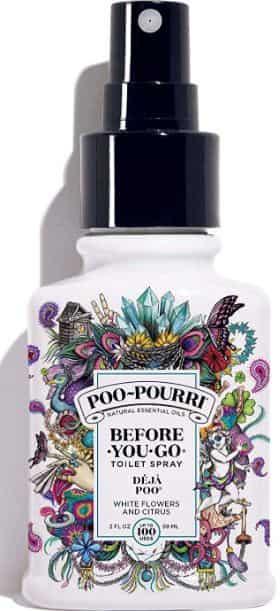 Poo-Pourri best toilet freshener in india
