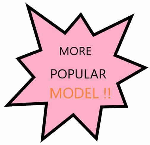 Better modell