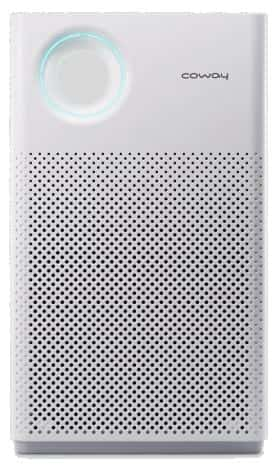 Coway Air Purifier Review AirMega 200