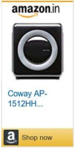 Coway Mighty AP1512HH Price