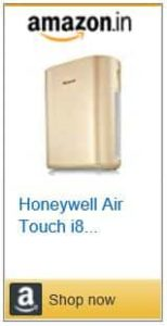 Honeywell Air Touch i8 cost