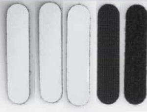 Honeywell Move Pure car air purifier velcro strips