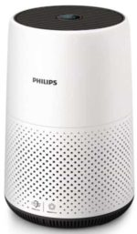 Philips AC0820 Air Purifier Review- Affordable Model Optimum Features
