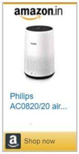 Philips AC0820 air purifier price
